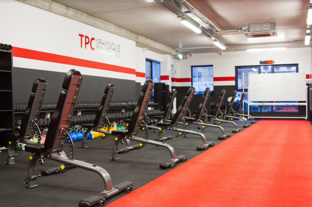 Creighan Contracts fresh fitout