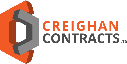 Creighan Contracts Logo