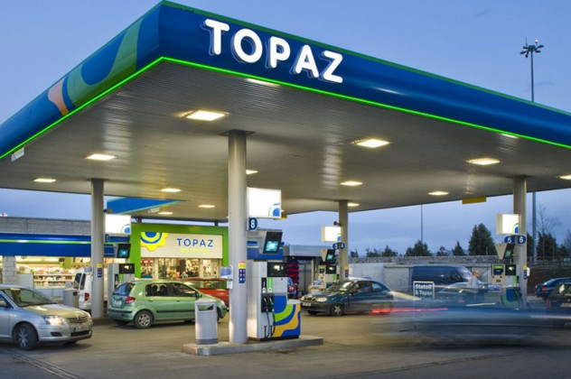 Creighan Contracts Topaz