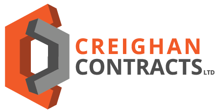 Creighan Contracts Logo 2