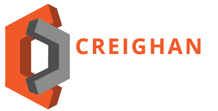 Creighan Contracts white