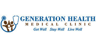 Generation Health Logo