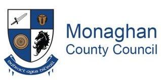 Monaghan County Council Logo