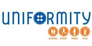 Uniformity Gym Logo
