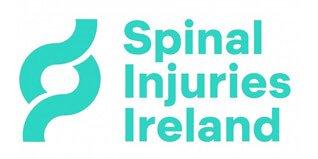 Spinal Injuries Ireland Logo
