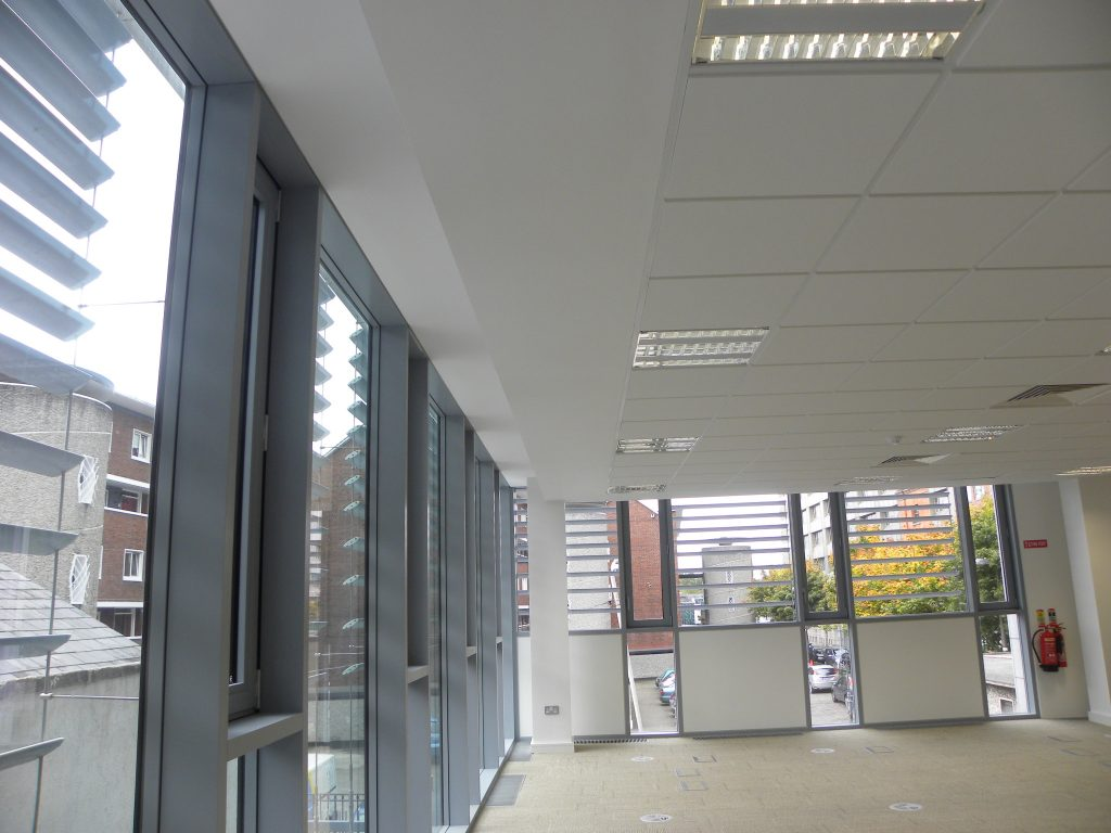 Creighan Contracts - British Study Centres