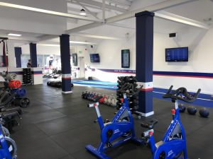 Creighan Contracts - F45